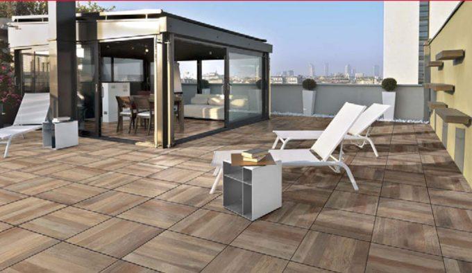 Offerta pavimento per esterno mm ultra area doc ceramiche