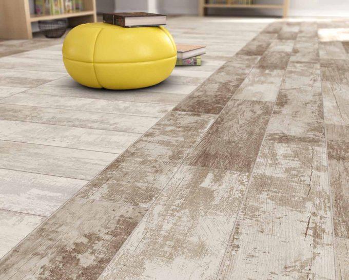 moder wood ambientazione